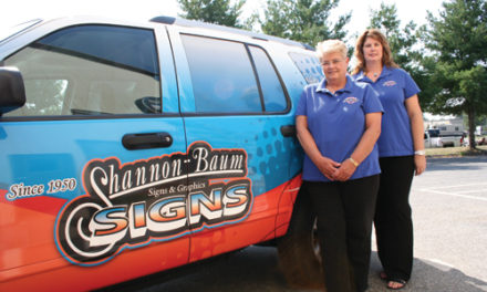 Shannon-Baum: Pointing the Ways for 60 Years