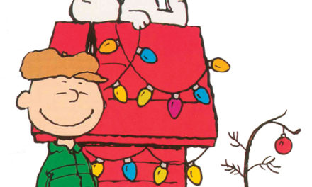 "The Eric Byrd Trio Performs ""Charlie Brown Christmas"""