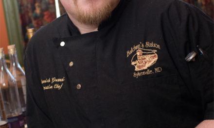 Four Chefs' Specialties