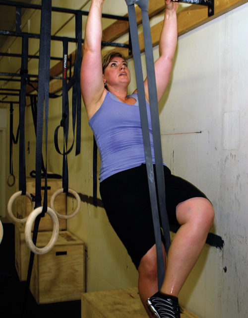Exercising Out of the (Gym) Box