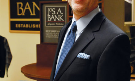 Jos. A Bank: From Pants to Plenty; A Sartorial Success Story