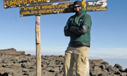 The Throes of Kilimanjaro: Three Local Climbers Assault the Legendary Mountain