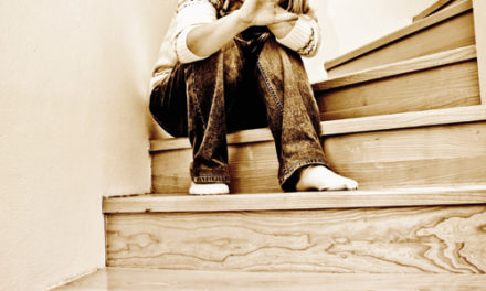 When Love Sours: A Look at Domestic Violence in Carroll County