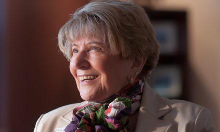 Dr. Faye Pappalardo