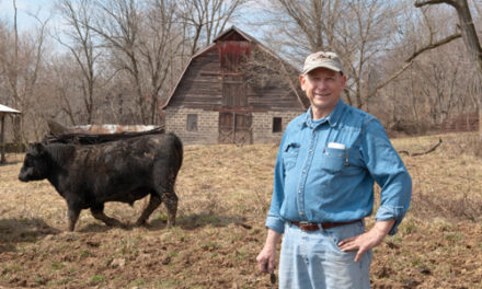 Portrait of a Changing County: Is Carroll Still Farm-Oriented?