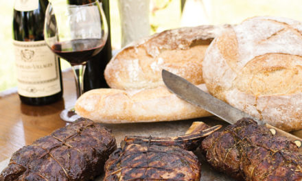 A Primer for Steak-Lovers And Grillers