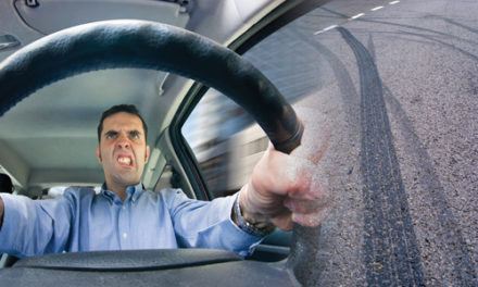 Coping with Road Rage