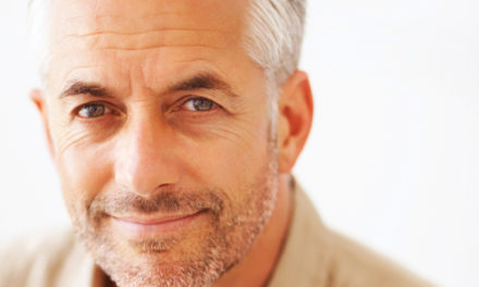 What's Cool About Scruffy? Why Some Men Go Unshaven