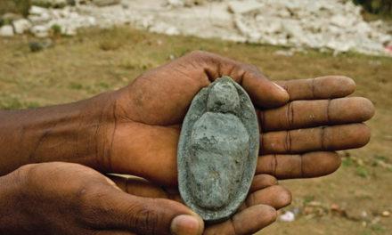 Eyewitness to Haiti
