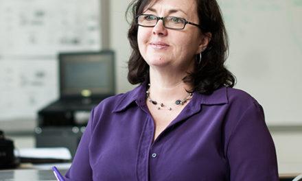 Laura Doolan, Teacher of the Year