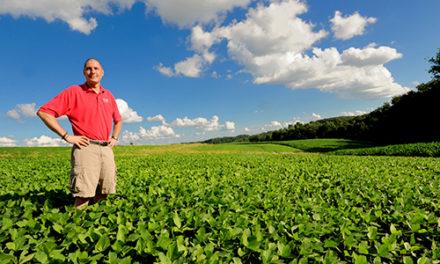 High Tech Has Produced the Renaissance Farmer