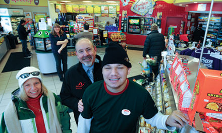 Hiring the Able: Local Businesses Open Doors to People With Disabilities