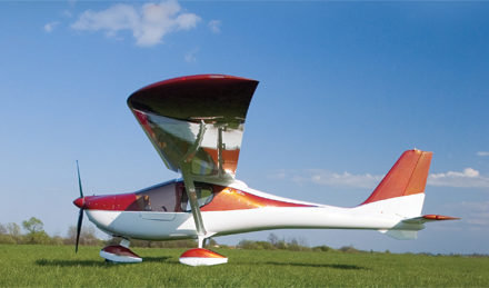 Fly-In Scheduled for Father's Day