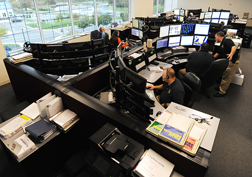 911: Dispatching Compassion in Chaos