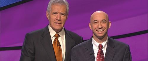 Victory & Agony of Jeopardy