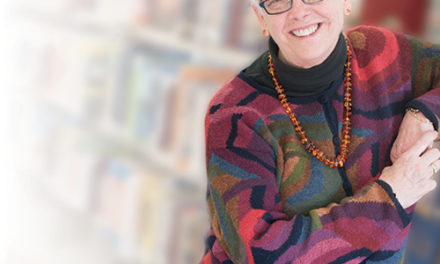 Public Libraries Bloom With Wheeler at Helm