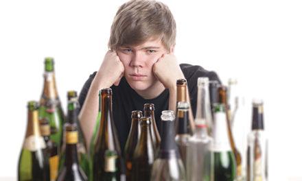 WARNING: Underage Drinking Increasingly Risky In Carroll County.