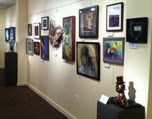 Carroll Arts Center Member's Art Show