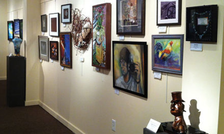 13th Annual Members Art Show