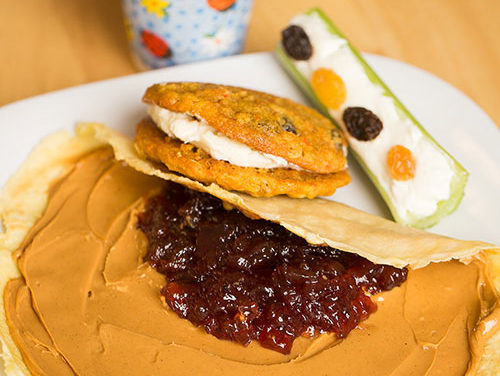 Cool Back-To-School Lunches for the Kids
