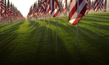 Veterans Day – November 11