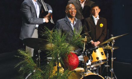 A Charlie Brown Jazz Christmas