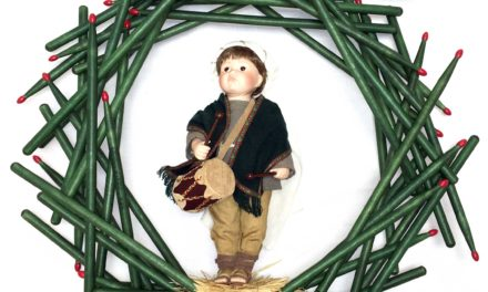 18th Annual Festival of Wreaths