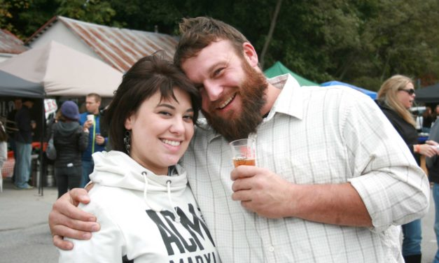 Beards, Beers & Brats Festival