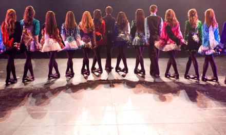 Irish Dance Comes Alive