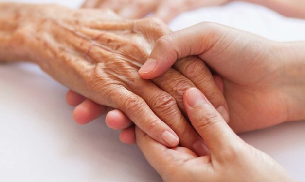 End of Life Care With Compassion & Dignity