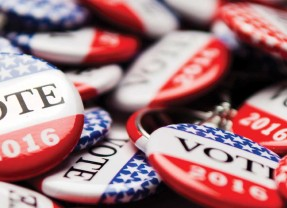 Election 2016: Be Aware, Care
