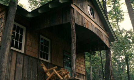 A Homey Hob: Hobbitats Built by Former Carroll County Contractor