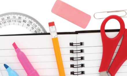 Ease Back To School Supply Hustle