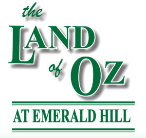 Legacy Gala: Land of Oz at Emerald Hill @ Emerald Hill-City Hall