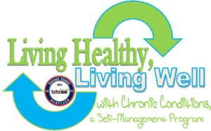 Living Healthy, Living Well with Chronic Conditions - Leader Training @ Westminster Senior Center |  |  |