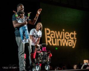 Pawject Runway @ Royal Farms Arena |  |  |
