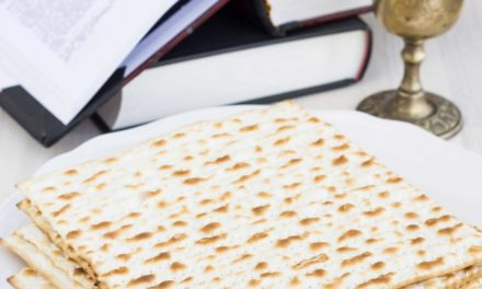 Passover: Remembering Survival & Freedom