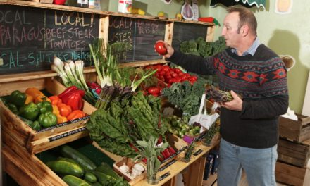 Local Tastes: Carroll County Farm Fresh