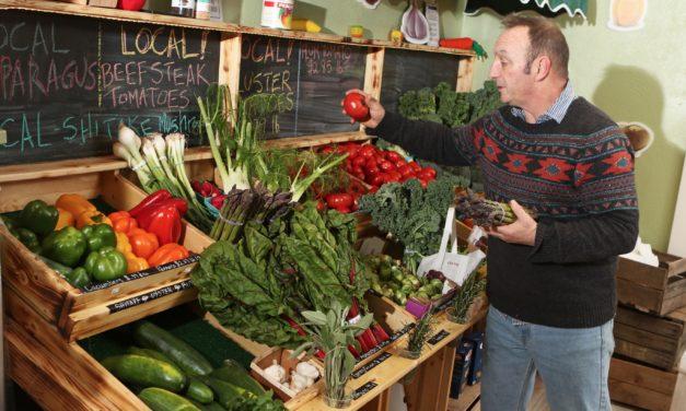 Local Tastes: Carroll County Farm Fresh