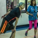 Never Too Late…. to Become 'Professor Pickleball'