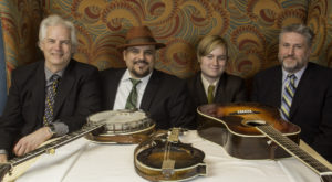 Frank Solivan & Dirty Kitchen with Bluegrass Staff: Traditions Week 1 @ WMC Alumni Hall |  |  |