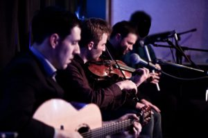 Celtic Concert: Traditions Week 1 @ WMC Alumni Hall |  |  |