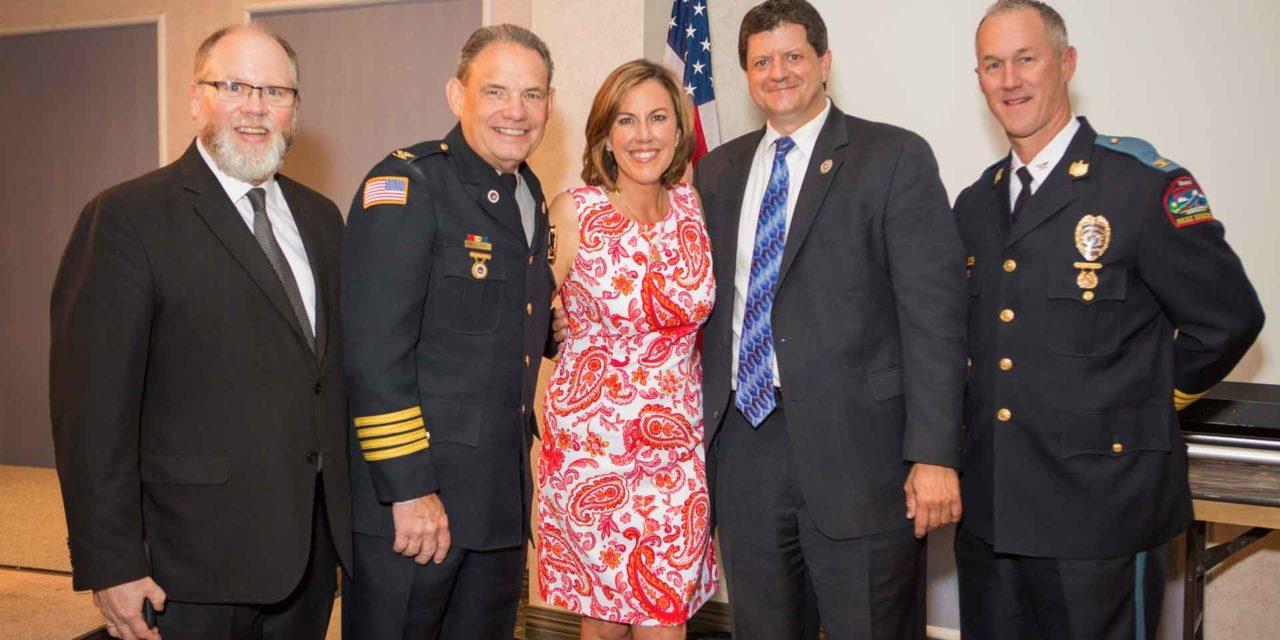 Carroll County Public Safety Awards