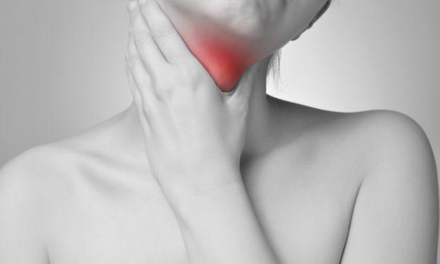 Surviving Throat Cancer