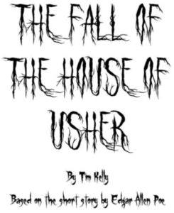 The Fall of the House of Usher (Full-length drama) @ Century High School |  |  |