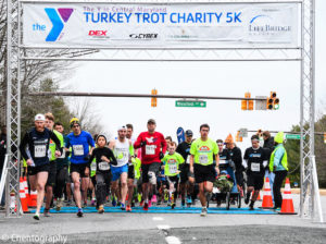 Westminster Y Turkey Trot Charity 5K @ Carroll Community College |  |  |