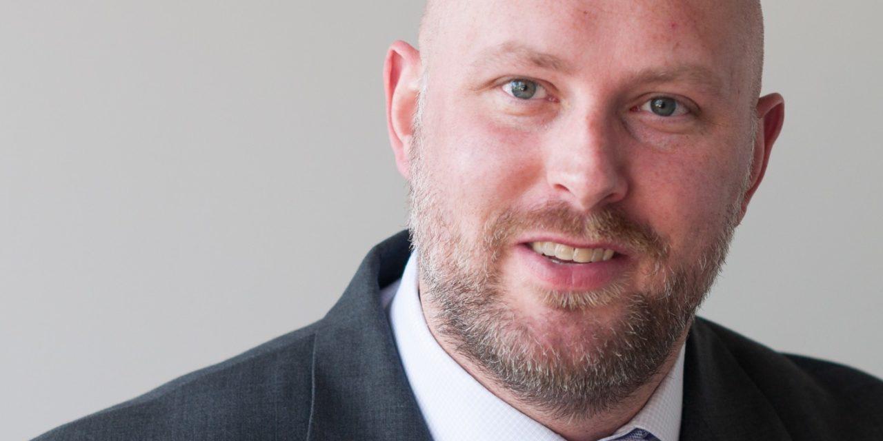 Mayor Joe Dominick: Heavy Lifter