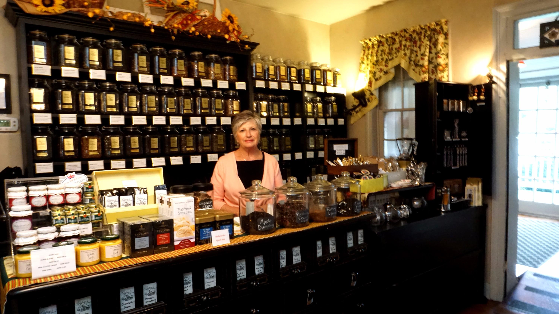 Gypsy Tea Room Westminster
