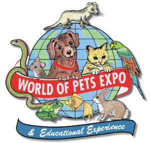 17th Annual World of Pets Expo @ MD State Fairgrounds