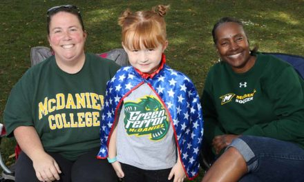 McDaniel College 150th Anniversary